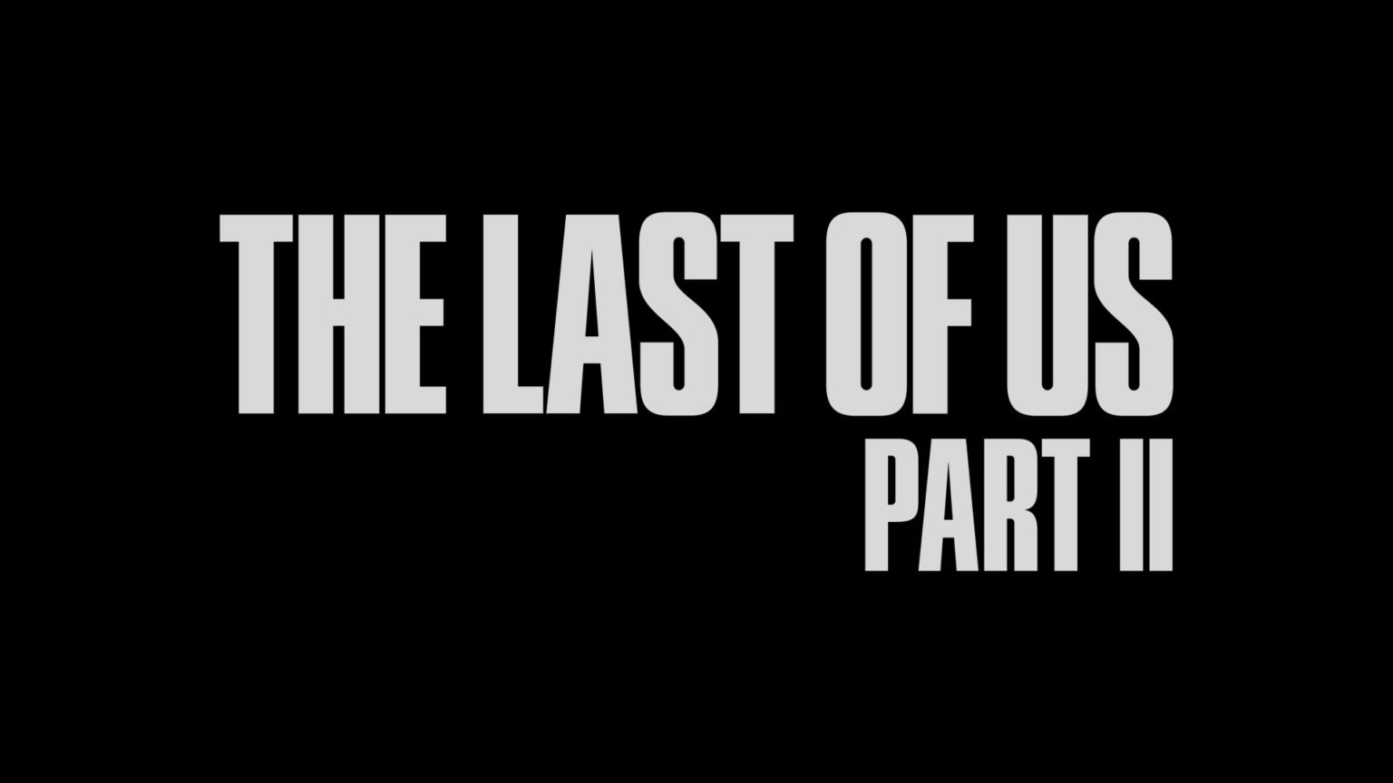 The Last of Us Part IIラストオブアス2評価感想レビュー考察