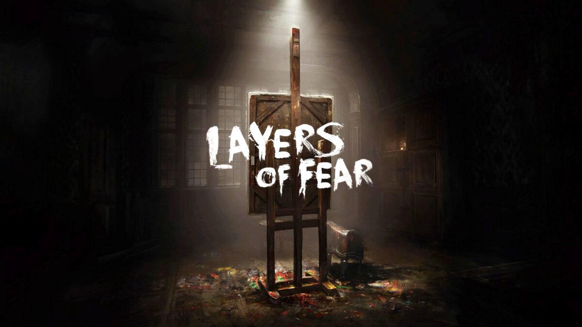 layers of fear(レイヤーズ・オブ・フィアー)評価感想レビュー