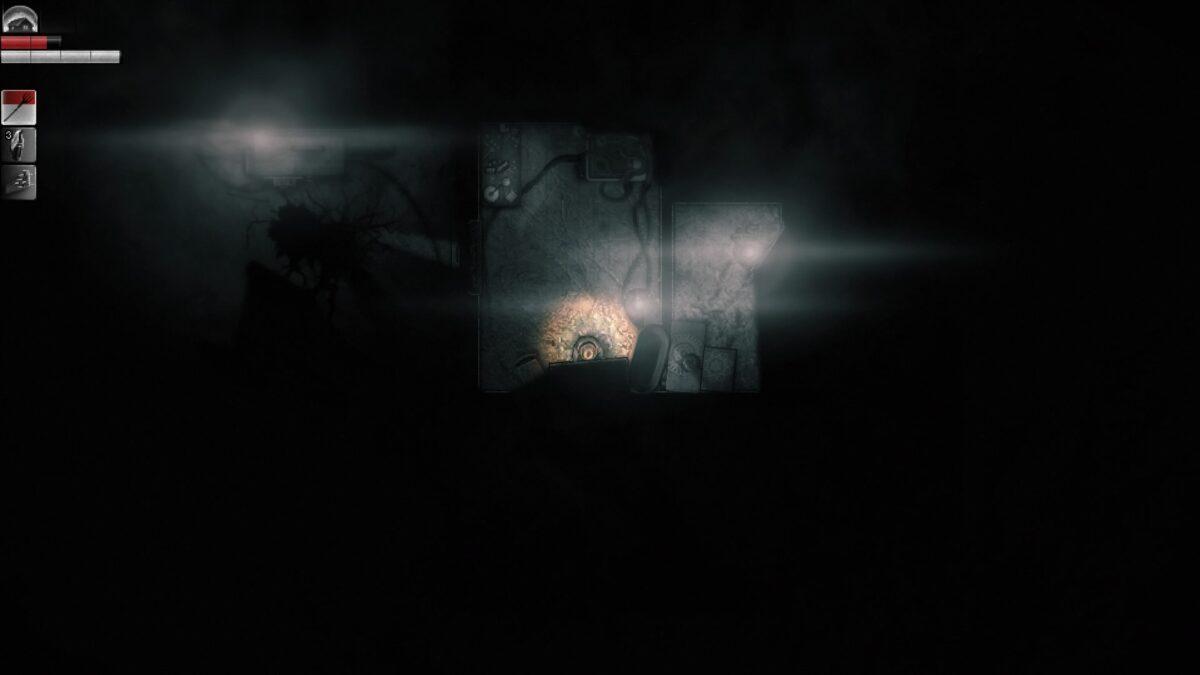 夜の籠城戦
